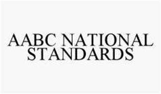 AABC NATIONAL STANDARDS