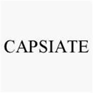CAPSIATE