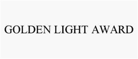 GOLDEN LIGHT AWARD