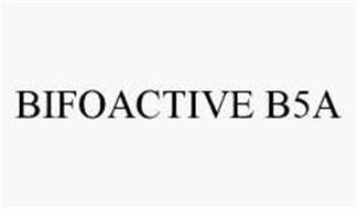 BIFOACTIVE B5A