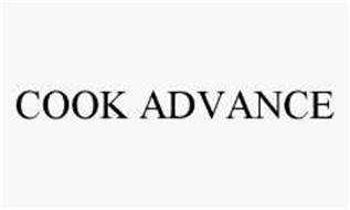 COOK ADVANCE