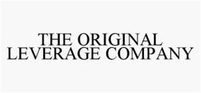 THE ORIGINAL LEVERAGE COMPANY
