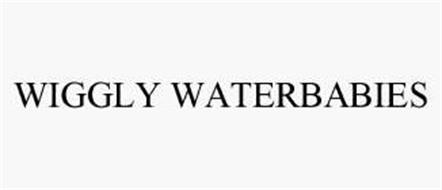 WIGGLY WATERBABIES