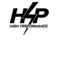 HP HIGH PERFORMANCE