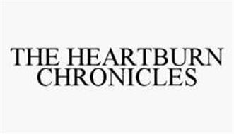 THE HEARTBURN CHRONICLES