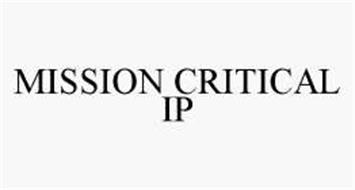 MISSION CRITICAL IP