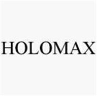 HOLOMAX