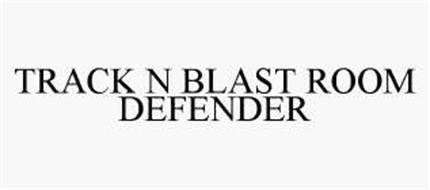TRACK N BLAST ROOM DEFENDER