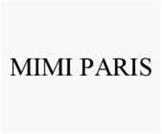 MIMI PARIS