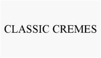 CLASSIC CREMES