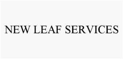 NEW LEAF SERVICES