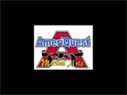 A AMERIQUEST MARTIAL ARTS
