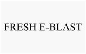 FRESH E-BLAST