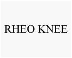 RHEO KNEE