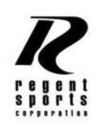 R REGENT SPORTS CORPORATION
