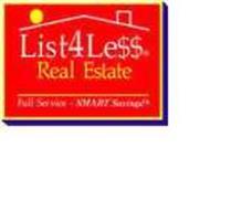 LIST4LE$$ REAL ESTATE FULL SERVICE - SMART SAVINGS!