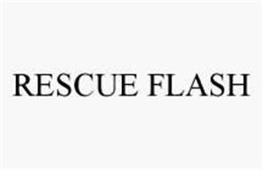 RESCUE FLASH