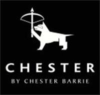 CHESTER BY CHESTER BARRIE