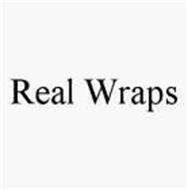 REAL WRAPS