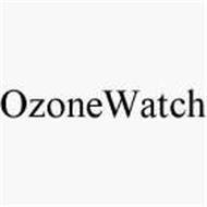OZONEWATCH