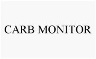 CARB MONITOR