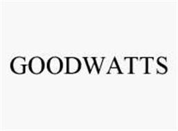GOODWATTS