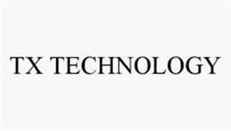 TX TECHNOLOGY
