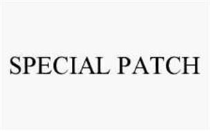 SPECIAL PATCH