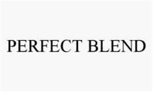 PERFECT BLEND
