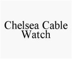 CHELSEA CABLE WATCH