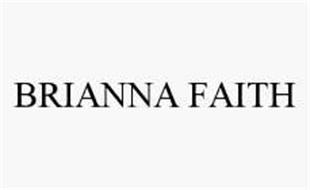 BRIANNA FAITH