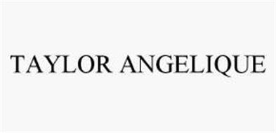 TAYLOR ANGELIQUE