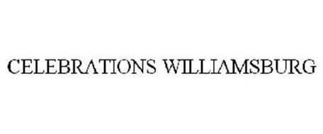 CELEBRATIONS WILLIAMSBURG