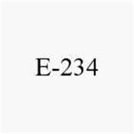 E-234