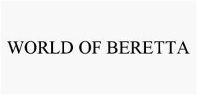 WORLD OF BERETTA