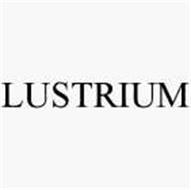 LUSTRIUM