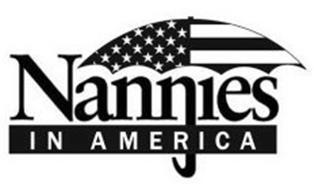 NANNIES IN AMERICA