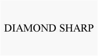 DIAMOND SHARP