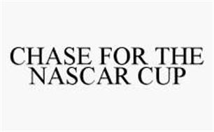 CHASE FOR THE NASCAR CUP