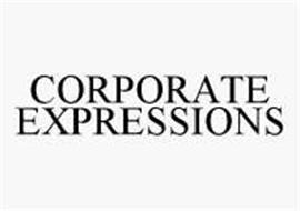 CORPORATE EXPRESSIONS