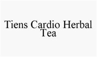 TIENS CARDIO HERBAL TEA