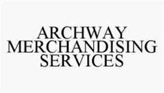 ARCHWAY MERCHANDISING SERVICES