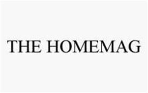 THE HOMEMAG