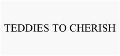TEDDIES TO CHERISH