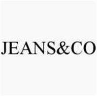 JEANS&CO