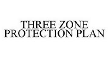 THREE ZONE PROTECTION PLAN