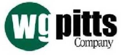 WG PITTS COMPANY