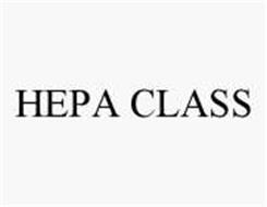 HEPA CLASS