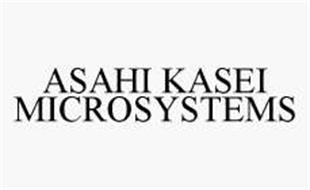 ASAHI KASEI MICROSYSTEMS