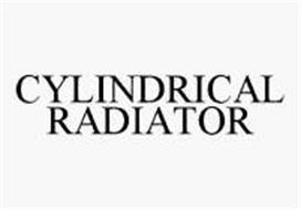 CYLINDRICAL RADIATOR